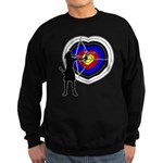 Archery5 Sweatshirt (dark)