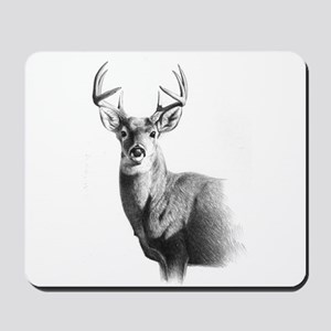 Whitetail Mousepad