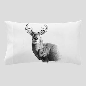 Whitetail Pillow Case