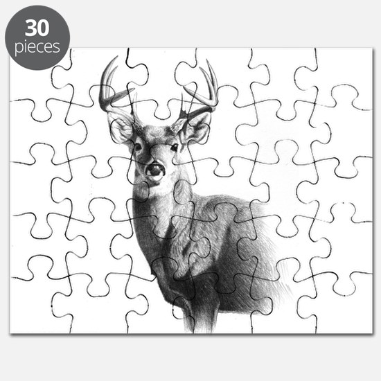 Whitetail Puzzle