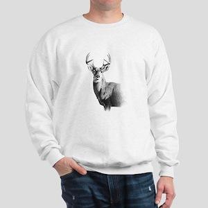 Whitetail Sweatshirt