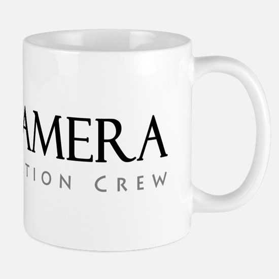 First 1st Camera Mug