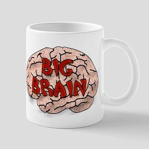 Big Brain Mug