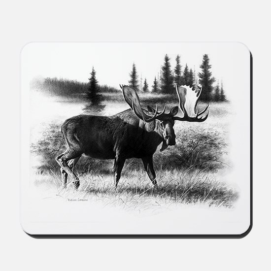 Northern Disposition Mousepad