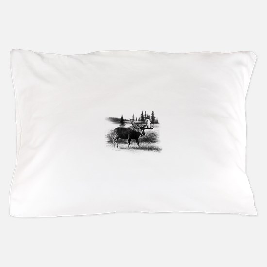 Northern Disposition Pillow Case