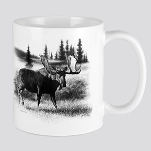 Northern Disposition Mug