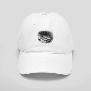 Brown Trout Cap