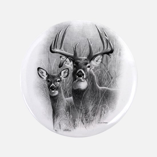 "Big Buck 3.5"" Button"