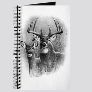 Big Buck Journal