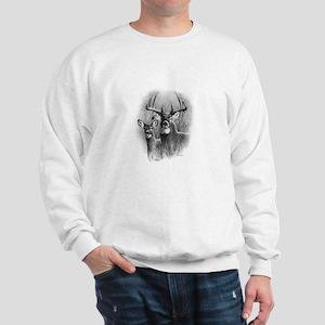 Big Buck Sweatshirt