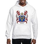 Zlota Coat of Arms Hooded Sweatshirt