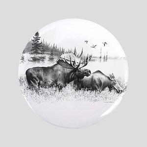 """Moose 3.5"""" Button"""