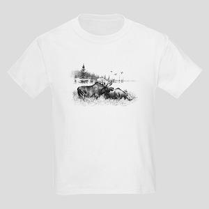 Moose Kids Light T-Shirt
