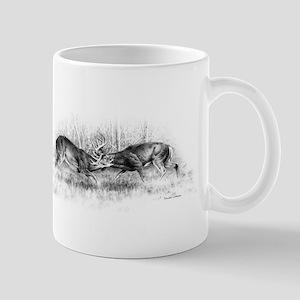 Locked In Mug