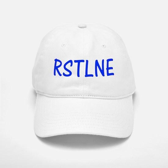 RSTLNE Baseball Baseball Cap