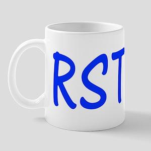 RSTLNE Mug