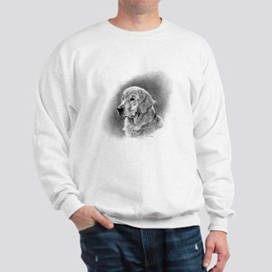 Golden Retriever Sweatshirt