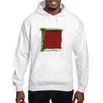 Character #14 Hooded Sweatshirt