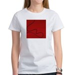 Character #14 Women's T-Shirt