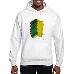 Character #16 Hooded Sweatshirt