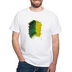 Character #16 White T-Shirt