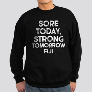 Phi Gamma Delta Sore Today Sweatshirt (dark)