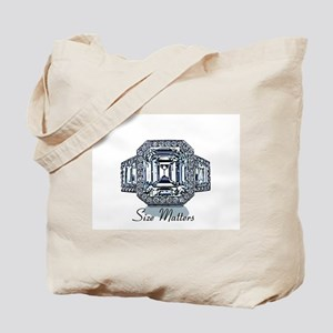 Diamond ... Tote Bag