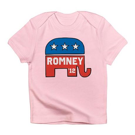 Romney Infant T-Shirt