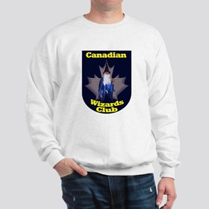 Canadian Wizards Club Sweatshirt