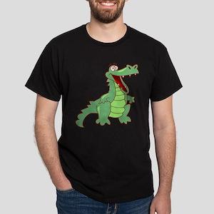 Alligator Dark T-Shirt