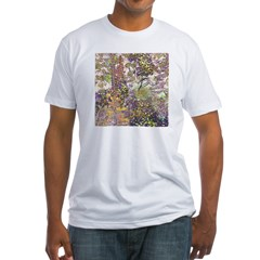 Nature's Floral Arrangement Shirt