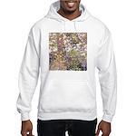 Nature's Floral Arrangement Hooded Sweatshirt