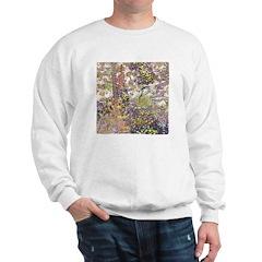 Nature's Floral Arrangement Sweatshirt