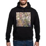 Nature's Floral Arrangement Hoodie (dark)