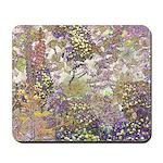 Nature's Floral Arrangement Mousepad