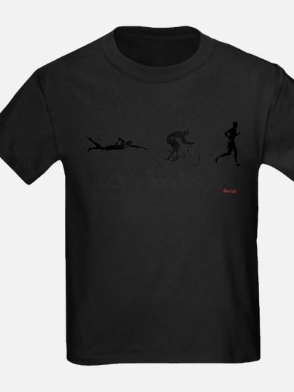 Daddys-Transition-Team T-Shirt