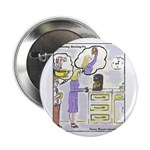 """The Monday Morning Fix 2.25"""" Button (100 pack"""