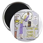 """The Monday Morning Fix 2.25"""" Magnet (10 pack)"""