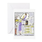 The Monday Morning Fix Greeting Cards (Pk of 10)