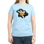 Day Lily Women's Light T-Shirt