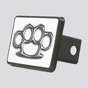 Bruiser Rectangular Hitch Cover