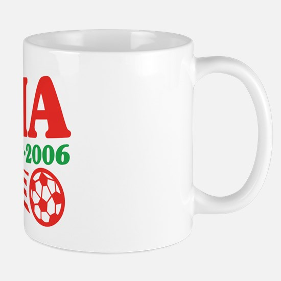Italy - World Champs Mug