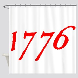DECLARATION NUMBER ONE™ Shower Curtain