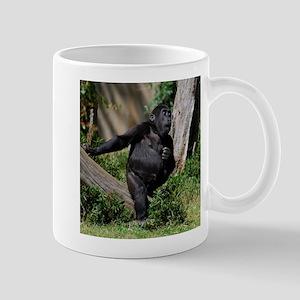 Sassy Gorilla Mug