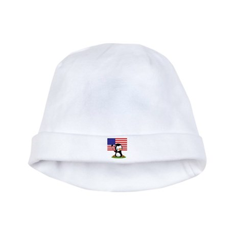 Sports baby hat