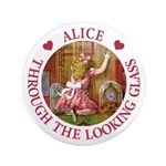 Alice Through The Looking Glass 3.5