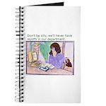 No Layoffs Journal