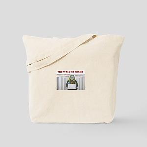 The Walk of Shame Tote Bag