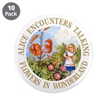 Alice Encounters Talking Flowers 3.5