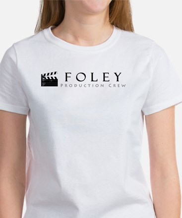 Foley Women's T-Shirt